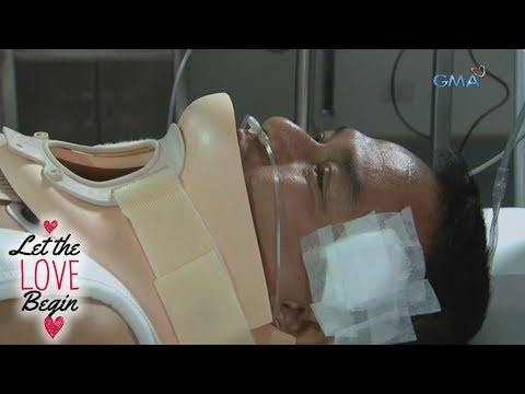 Let the Love Begin: Full Episode 33 (with English subtitles)