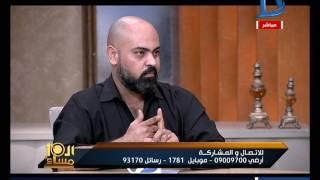 العاشرة مساء| إسلام الرضوي يكشف أهمية الاحتفال بذكرى استشهاد الإمام الحسين عند الشيعة