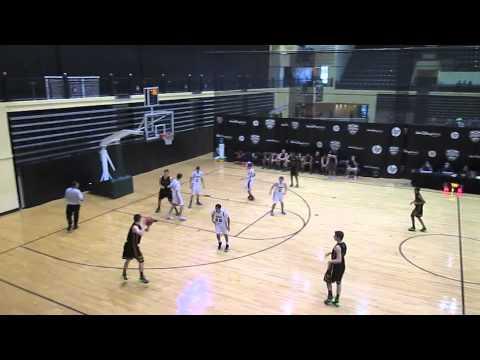 Altamonte Christian School KSA Tournament Game 2