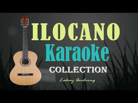ARAK - Lea Dansalan (Karaoke Ilocano Song)