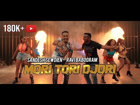 Mori Tori Djori (Official Music Video) Ravi Babooram & Sandesh Sewdien | Chutney Soca 2020