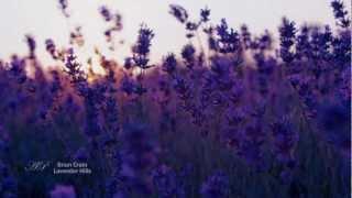 ✿❤✿ BRIAN CRAIN - Lavender Hills ✿❤✿  Piano and Cello Duet ✿❤✿