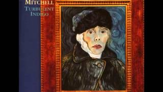 JONI MITCHELL turbulent indigo FULL ALBUM