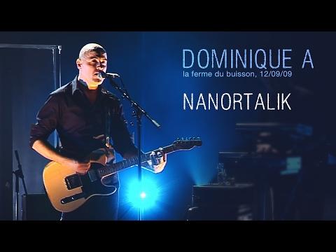 Dominique A - Nanortalik mp3
