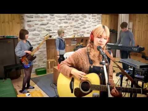 leeSA / 리싸 - Love never felt so good (Cover)
