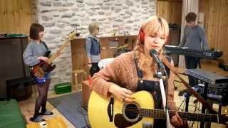 leeSA / 리싸 - Love never felt so good (Cover)