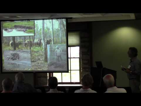 Grasslands of the World Presentation: Australia Pt. 1 of 2