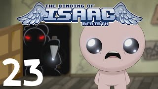 The Binding of Isaac Rebirth - Cat Got Your Tongue Challenge [E23] (60 fps)