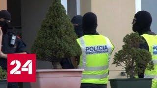 В испанском Альканаре найдено тело второго погибшего