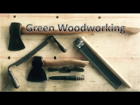 Making A Wood Chisel