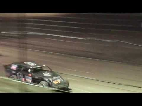 Wagner Speedway Feature 10/7/17