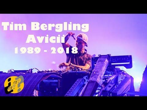 ¿Por qué Murió Avicii? DJ Tributo