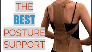 Best Posture Support