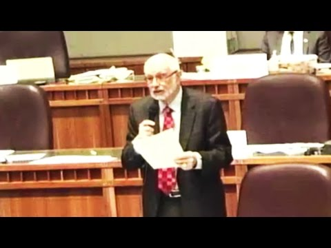 Wolf-PAC Passes New Mexico Senate... Needs House And YOUR Help