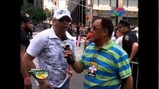 Kerube Ortiz Habla Sobre Su Regreso A Rep  Dom