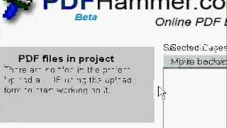 How To Create/Edit PDF Files For Free