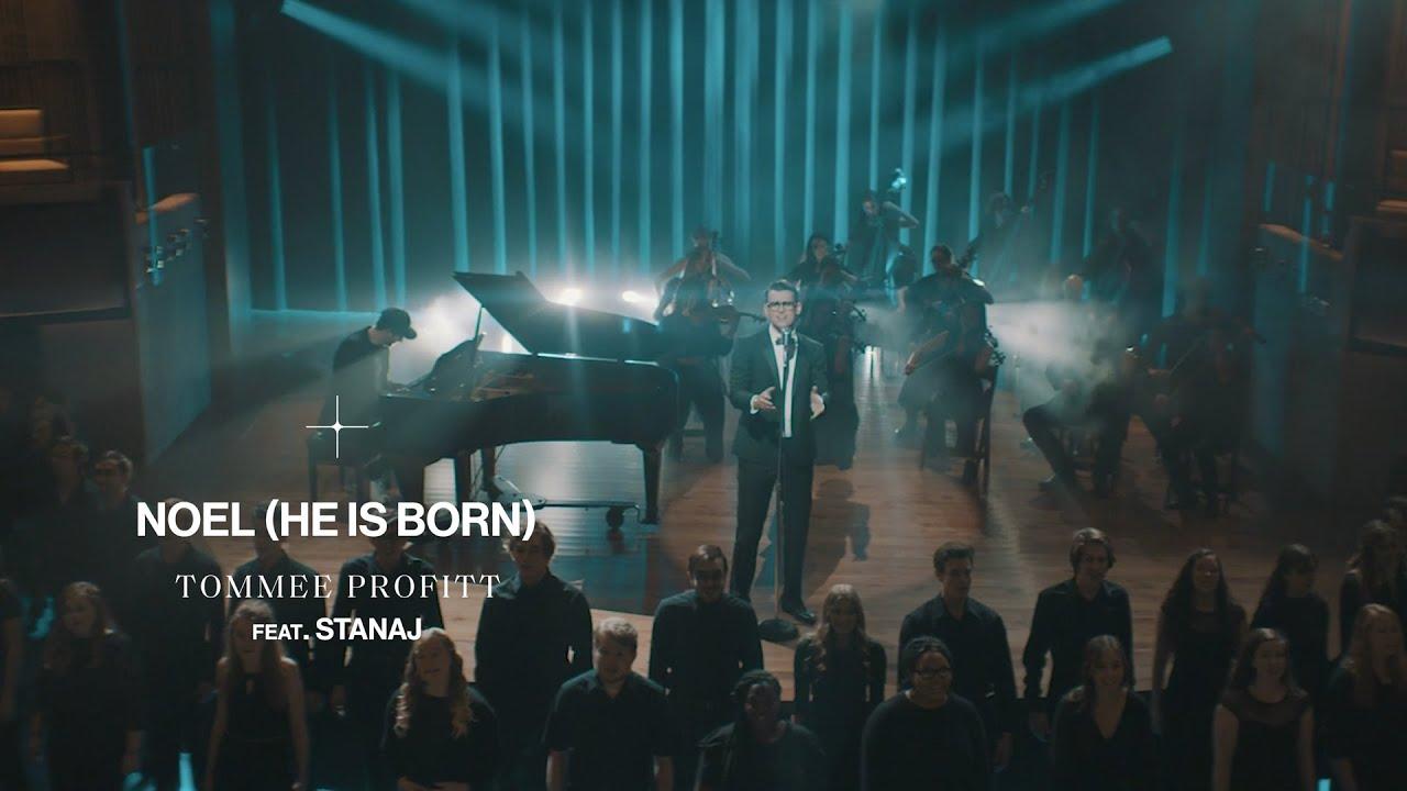 Noel He Is Born Tommee Profitt Feat Stanaj Official Music Video Youtube He is a parisian born and bred. noel he is born tommee profitt feat stanaj official music video