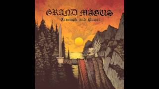 Grand Magus - The Hammer Will Bite
