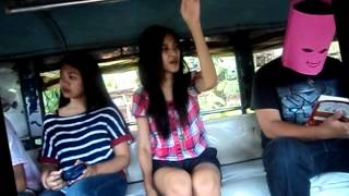 Repeat youtube video jeepney love story by yeng constantino ^_^.wmv