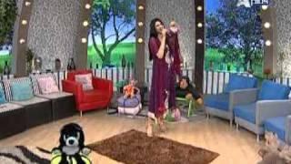 Subh Ki Fiza Epi 18 Part 1/9 Guest : Imran Urooj, Shahbaz Khan, Fajar and Boby