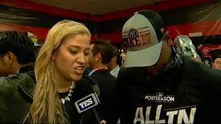 Luis Severino on advancing to the ALCS against the Astros
