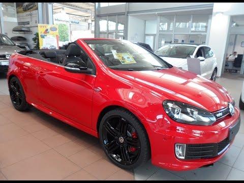 2016 golf gti cabrio last edition 177 200 youtube. Black Bedroom Furniture Sets. Home Design Ideas