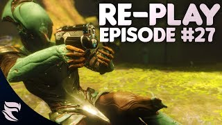 Warframe: The Re-Playthrough Episode #27 Send Neurodes