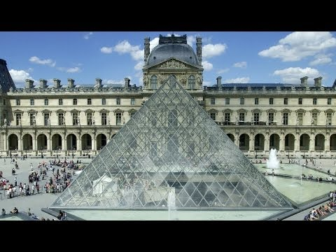 Visiting the Louvre | Paris Travel