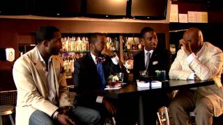 "The Gentlemen's Roundtable Discusses : ""Sagging"""