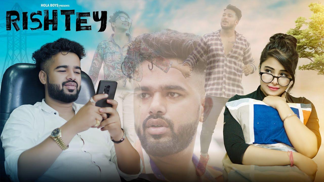 Rishtey || Mera Bhai Tu || Hola Boys || Aazam khan