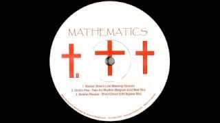 Steve Poindexter - Feen For Rhythm (Dimitri Pike Belgium Acid Beat Mix) - Mathematics Chicago