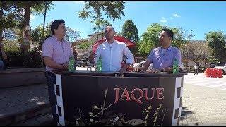 Presidente Concejo Marinilla 2018 Hernán Dario Jaramillo estuvo en JAQUE, parte 2