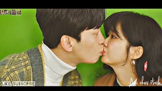 Part 5   Bheegi si bhaagi si💕💕💕  The last empress mv   Korean mix hindi song