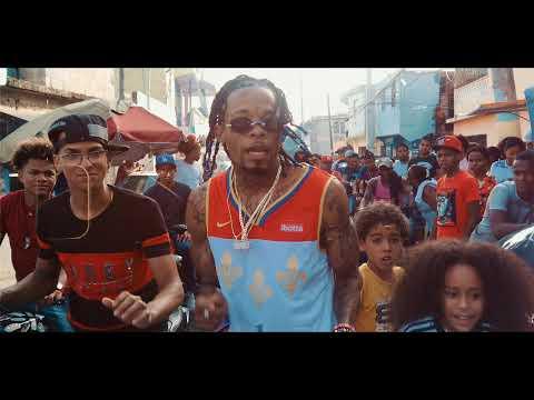 """Download Rickeimy La Para - """"PAKETE"""" (Videoclip Oficial)"""
