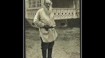 Leo Tolstoi oder das unhaltbare Leben