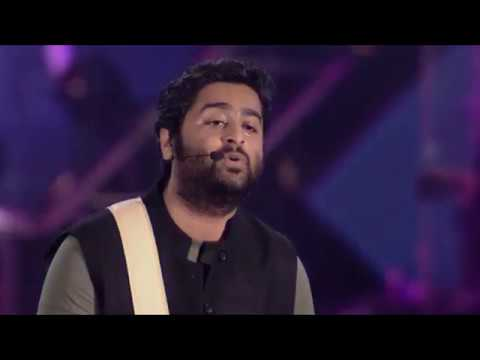 Hawayein | Live | Arijit Singh | MTV India Tour 2018 | HD | Jab Harry Met Sejal