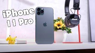 Dùng CỰC NGON, giá rẻ hơn 11 Pro Max 4 triệu, CÓ NÊN MUA IPHONE 11 PRO KHÔNG?