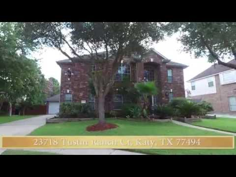 23718 Tustin Ranch Ct, Katy, TX 77494