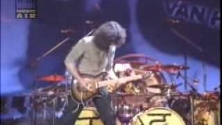 Van Halen live in Sydney, Australia 1998. Vocals Gary Cherone (Extr...