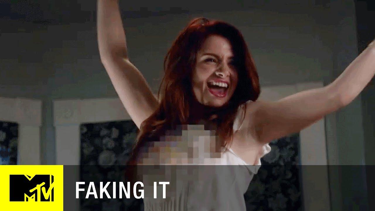 faking it online free season 2