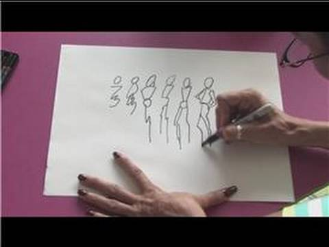 Drawing Lessons How To Learn To Draw People