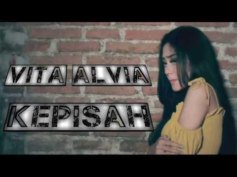 VITA ALVIA - KEPISAH new single zannan now