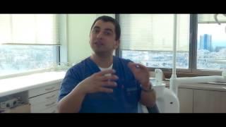 טיפולי שיניים בהרדמה כללית - דר' רונן בורדובסקי