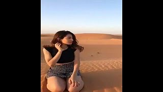 Saudi woman's miniskirt sparks outrage