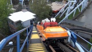 Roller Coaster System Upgrade: Hersheypark