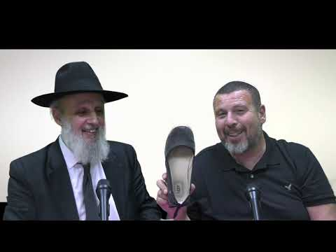 CHAATNEZ 10 - ATTENTION A VOS CHAUSSURES UGG ! - Rav Chalom Levy et Fabrice Mamou