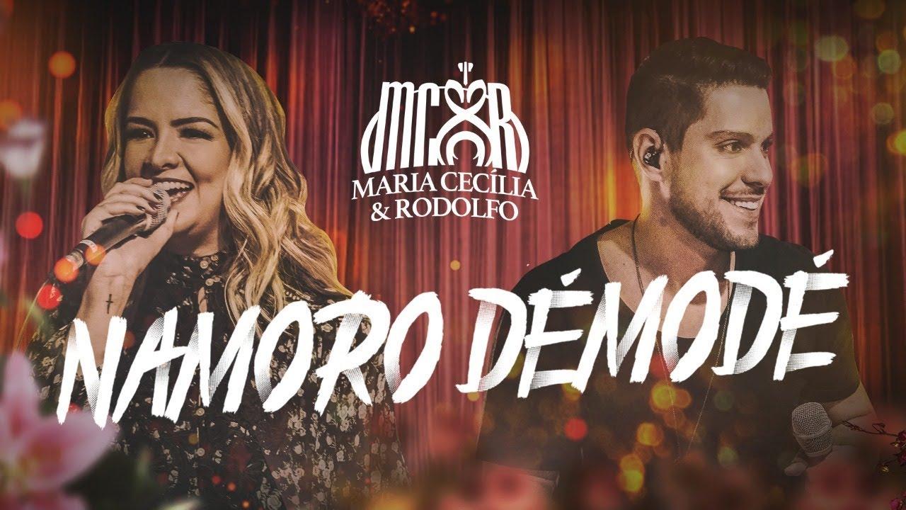 MP3 MARIA CECILIA BAIXAR COMPLETO CD RODOLFO