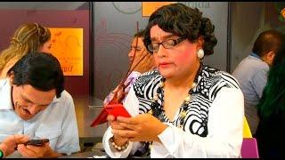 El Wasap de JB: A Doña Gloria le dieron cucaracha por camarón