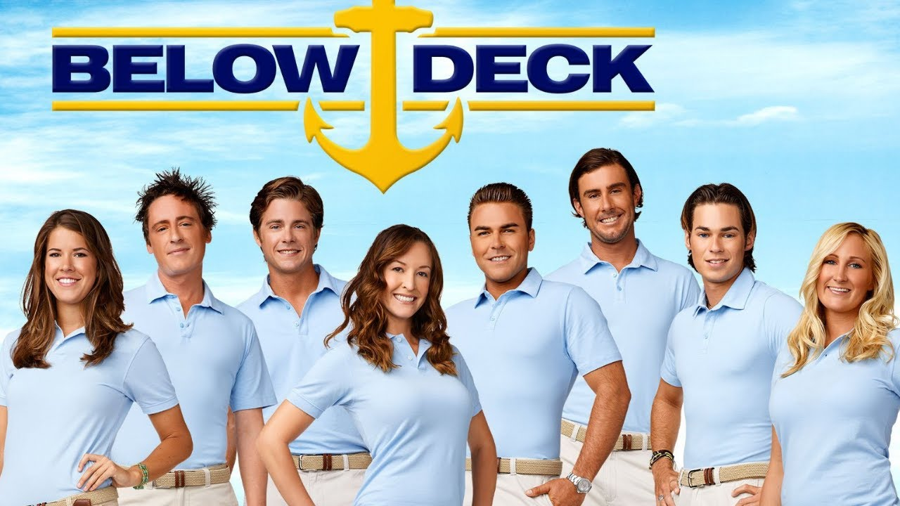 Download Below Deck Season 1 Cast ★ Where are they now? Then and Now