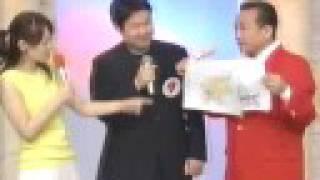 チバテレビ「カラオケ大賞21」にて。 村下孝蔵さん『踊り子』をカバー。